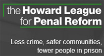 Howard League for Penal Reform logo