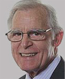 Lord Laming Past President Michael Sieff Foundation