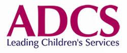 The Association of Directors of Children's Services Ltd (ADCS) Logo